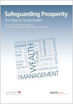 Family Wealth - Safe guarding Prosperity