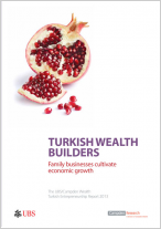 Turkish Wealth Builders 2013_